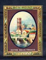 Bon Point - Notre Belle France -Collection Du Phoscao - Limoges ( Haute-Vienne ) - N°38 - Other