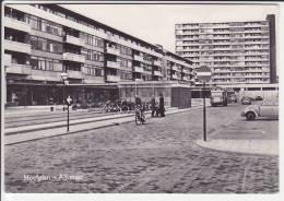 Alkmaar, Hoefplan, Ca. 1968 - Alkmaar
