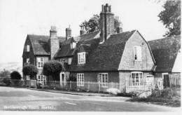 ANGLETERRE - Marlborough Youth Hostel - Angleterre