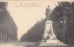 Camp De Beverloo - Monument Chazal Et Avenue Princesse Stéphanie - Leopoldsburg