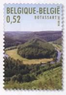 2007 - BELGIO / BELGIUM - LUSSEMBURGO E LA GRAN REGIONE CAPITALE EUROPEA CULTURA - EM. CONGIUNTA CON LUSSEMBURGO. MNH - Emissioni Congiunte