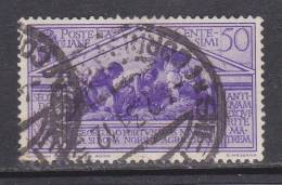 Italien-Italiane 1930  / Mi: 349 / I 125 - 1900-44 Victor Emmanuel III