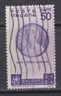 Italien-Italiane 1936  / Mi: 550 / I 128 - 1900-44 Victor Emmanuel III