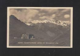 AK Matrei 1926 - Austria