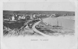 CARTERET  -  VUE  GENERALE - Carteret