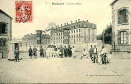 N°27108 -cpa Baccaat -caserne Haxo- - Barracks