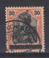 Saar: Mi 10 Used - 1920-35 Saargebiet – Abstimmungsgebiet