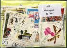 Lot 100 Timbres Allemagne De L´est - Vrac (max 999 Timbres)