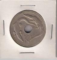 A8 Papua New Guinea 1 Kina  1975. - Papuasia Nuova Guinea