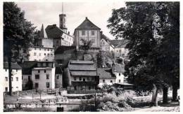 HABELSCHWERDT, SILESIA (SCHLESIEN), BYSTRZYCA KLODZKA, 1944, SPECIAL STAMP - Schlesien