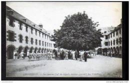 29 - LANDERNEAU - LA CASERNE (19e De Ligne), ANCIEN COUVENT DES URSULINES - Landerneau