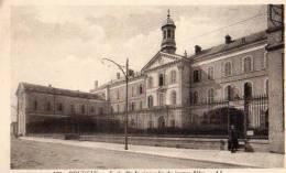 CPA  Bourges Ecole Professionnelle De Jeunes Filles - Bourges