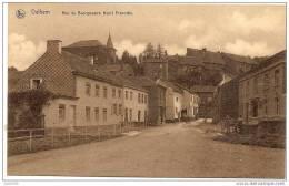 DALHEM ..-- Rue Du Bourgmestre Henri Francotte . 1925 . - Dalhem