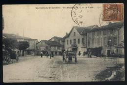 Environs De SAINT-GAUDENS  --  VALENTINE - La Place - France