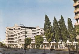 CPSM DRANCY 93 LA CASERNE DES GARDES MOBILES - Drancy