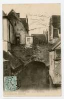 28 - NOGENT-LE-ROI - Ancien Pont Fortifié -  état Parfait, Voir Scan - Frankrijk
