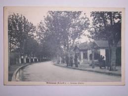 Miramas Avenue D'Arles - Autres Communes