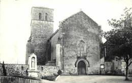 Vendee -ref D893-saint Maurice Le Girard -st Maurice Le Girard  -carte Bon Etat - - France