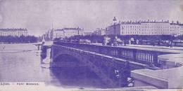 France Lyon Pont Morand