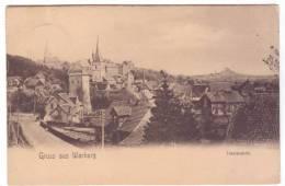 WARBURG Totalansicht - Warburg