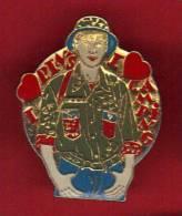 25864-pin's Campeur.scout.. - Associazioni