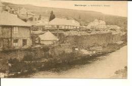 MARTELANGE    ARDOISIERES  C. DONNER - Martelange