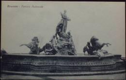 SIRACUSA Fontana Archimede - Formato Piccolo Non Viaggiata - Siracusa