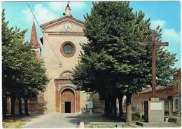 CASALMAGGIORE - SANTUARIO DELLA MADONNA DELLA FONTANA - Cremona