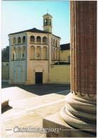 CASALMAGGIORE - CHIESA DI SANTA CHIARA (BATTISTERO) - I - Cremona