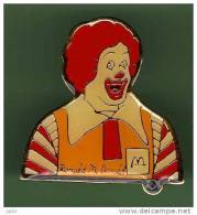 McDonald´s *** CLONW *** (048)TN - McDonald's