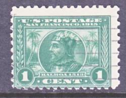 U.S. 401     Perf 10    (o) - Used Stamps