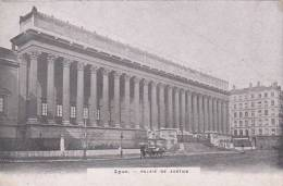 France Lyon Palais de Justice