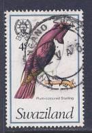 Swaziland, Scott # 247 Used Bird, 1976 - Swaziland (1968-...)
