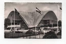 CPSM 75 : PARIS   Palais Du CNIT à La Défense      A VOIR   !!! - France
