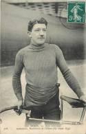 CYCLISME DARRAGON STAYER RECORDMAN DE L'HEURE - Ciclismo