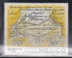 MEXIQUE    1964     PA    N°  253     COTE   4.50   EUROS   ( 1031 ) - Mexiko
