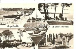 Cpsm Boyarville - Ile D'Oléron