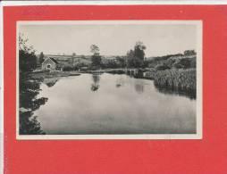 29 LANDIVISIAU Cpsm Etang De Pont Pinvidic         29  Nozais - Landivisiau