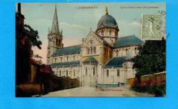 36 CHATEAUROUX : église Notre-Dame - Chateauroux