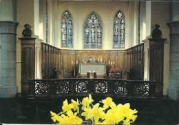 Deftinge / Koor Van De Kerk / Narcis Narcisse Narcissus - Lierde