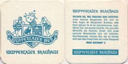 #D22-086 Viltje Wuppertaler - Sous-bocks