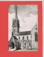 29 LANDIVISIAU Cpsm L ' Eglise         9 Gaby - Landivisiau