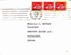 LETTRE - Postmark Collection (Covers)