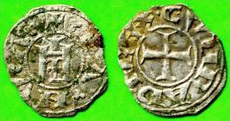 [DO] GENOVA - Rep. Prima Dei Dogi  DENARO (Mistura) - Monnaies Régionales