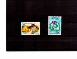 XX3635   -    COCOS   -   MINT** SET    Y.T. Nr.  84/85 - Isole Cocos (Keeling)