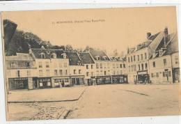 MONTMIRAIL - Place Rémy Petit - Montmirail