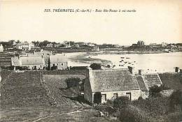 Nov12b 451 : Trégastel  -  Baie Sainte-Anne - Trégastel