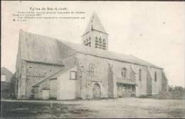 45 BOU - église - France