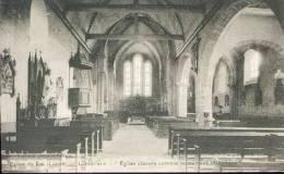 45 BOU - Intérieur De L'église - Autres Communes