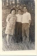 FAMILIA ARMENIA DE VACACIONES INTERIOR DE LA ARGENTINA CIRCA 1940 - Armenië